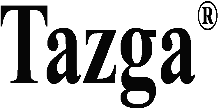 Tazga : Grap The Technology