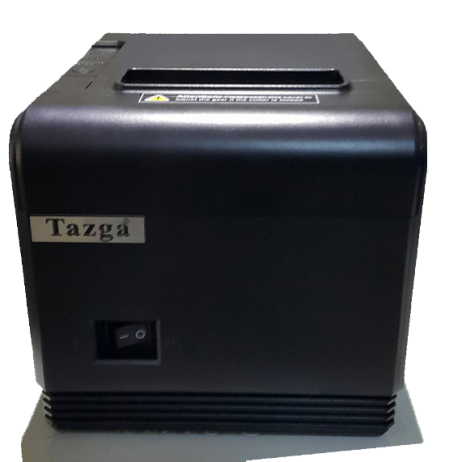 Tazga-TPR-2126-Termal-Printer