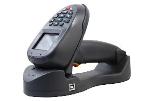 Tazga TSC 1502 Ekranli Kablosuz Barkod Okuyucu